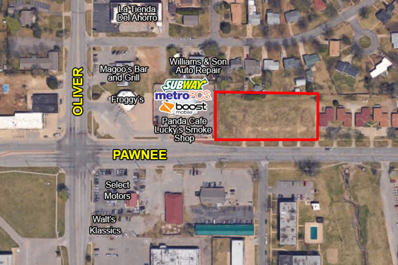 5026 E Pawnee St Wichita, KS 67218 - Land Property for Sale
