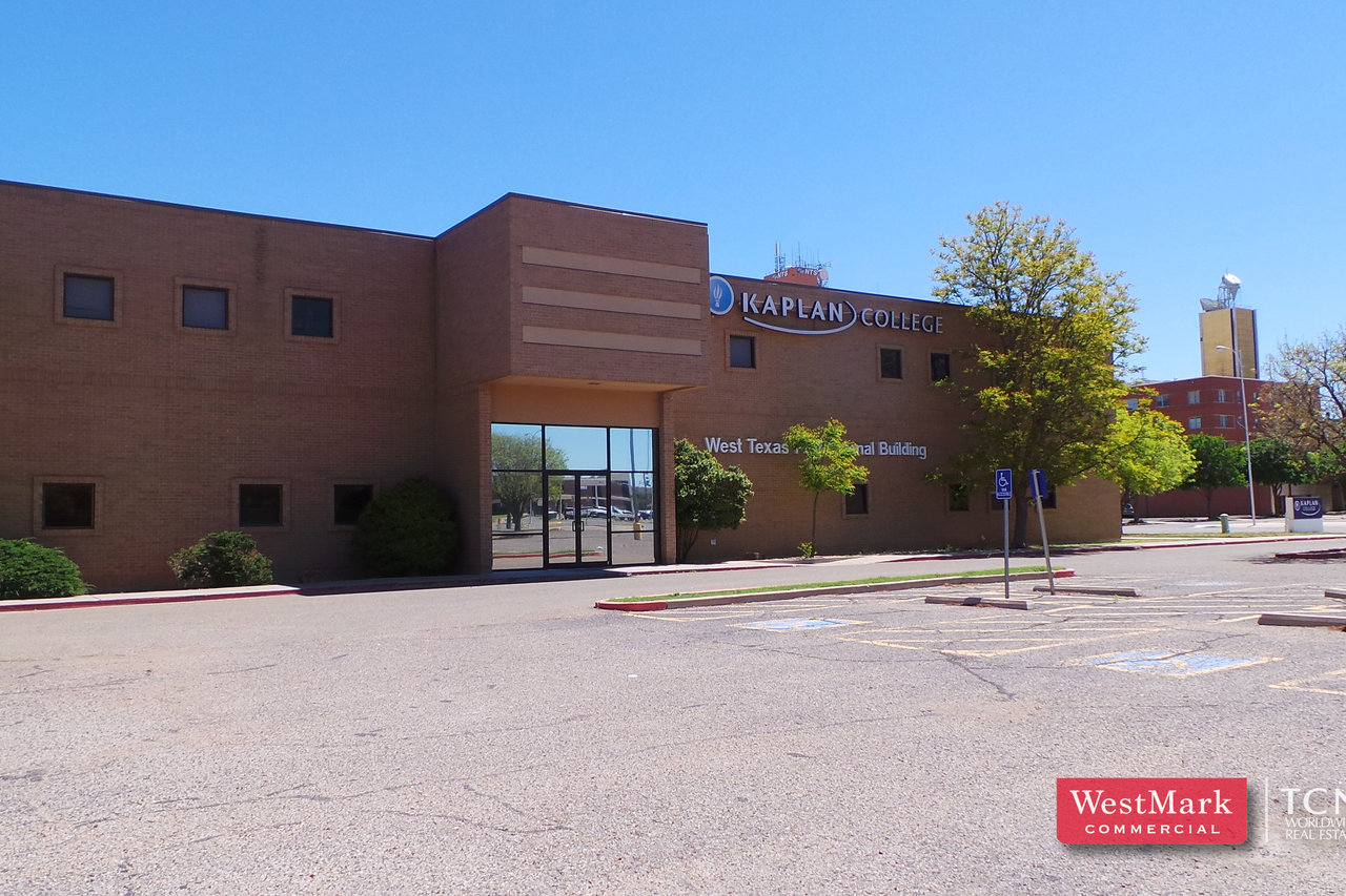 1421 9th St Lubbock, TX 79401 - Office Space for Sale and