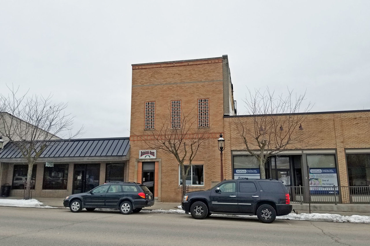 117 S State St Hart Mi 49420 Retail Property For Sale