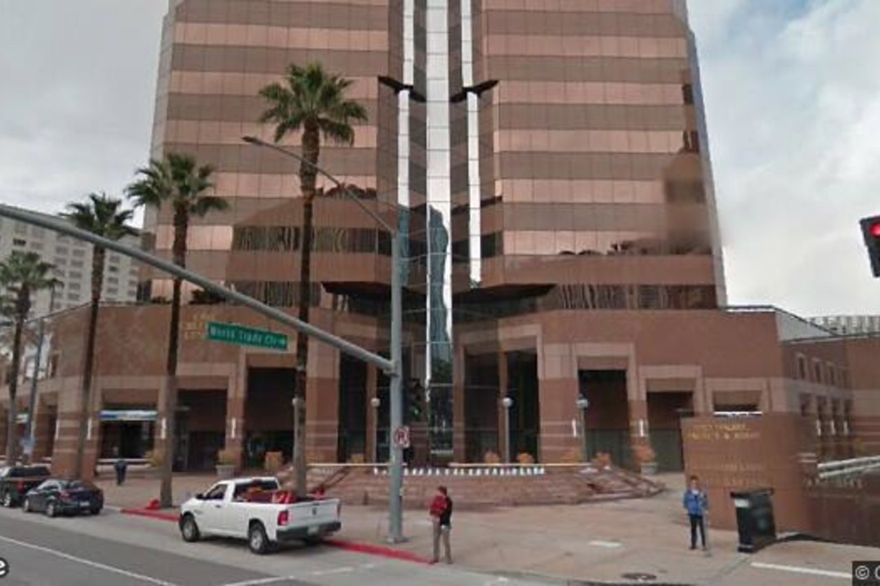 1 World Trade Center Long Beach Ca 90802 Office E For