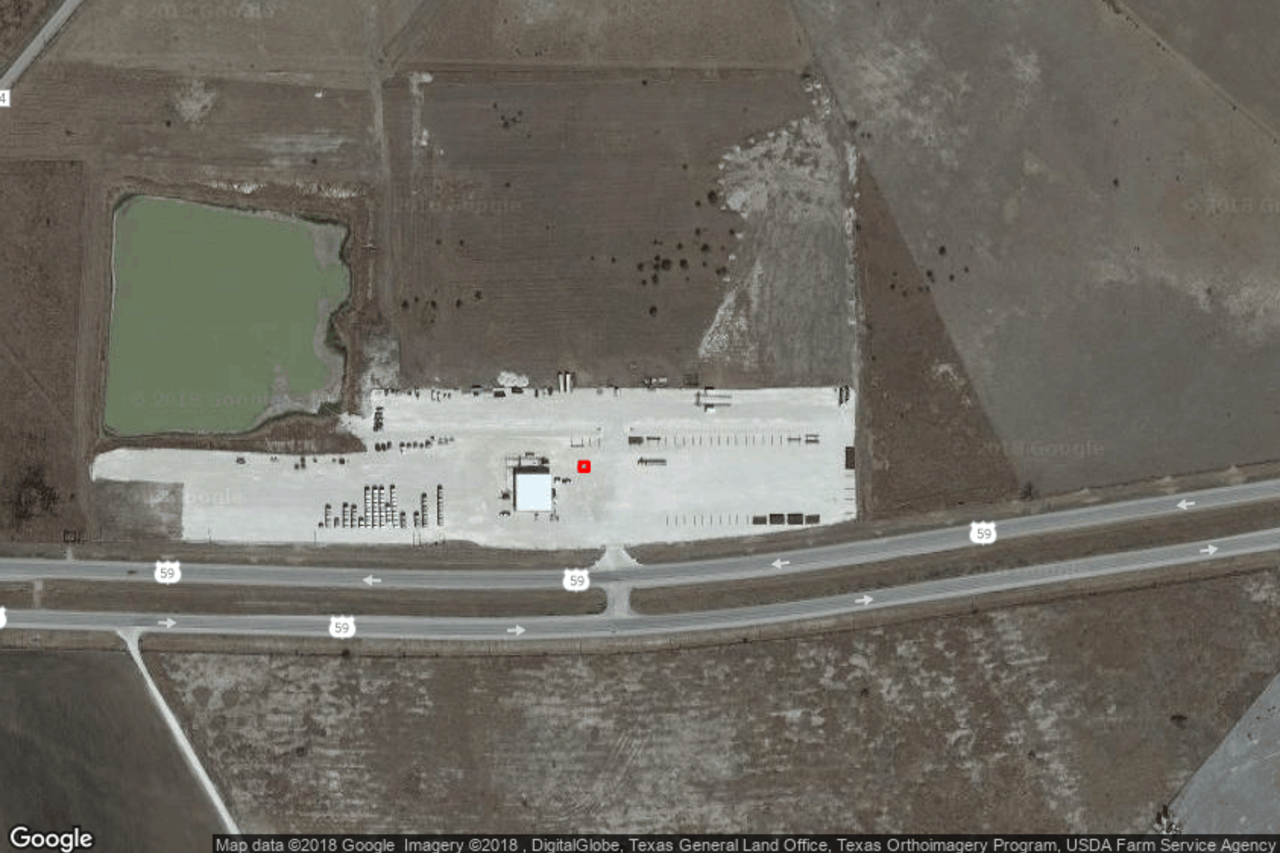 3795 Highway 59 George West, TX 78022- null - Industrial Space for Lease