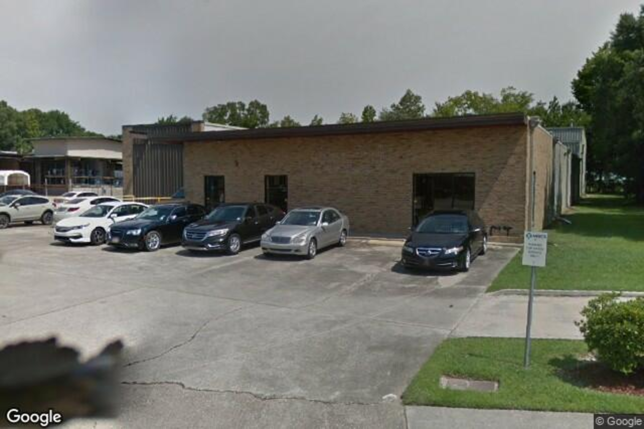 10609 N. Dual St. Baton Rouge, LA 70814 - Industrial Space ...