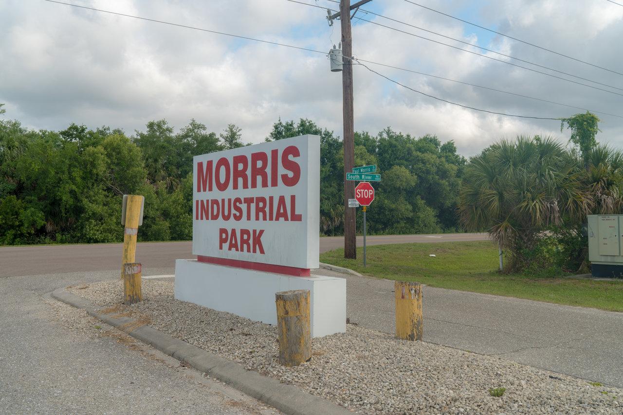 Morris Industrial Park Englewood, FL 34223 - Land Property ...