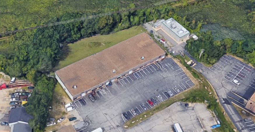 880 Candia Rd Manchester Nh 03109 Industrial Space For