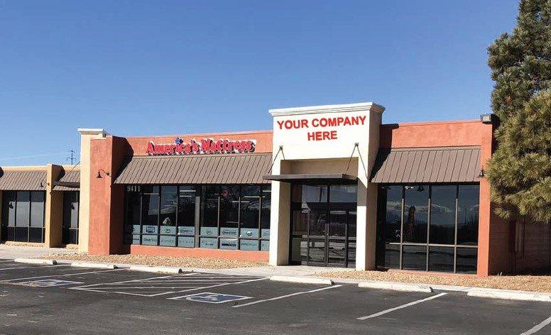 Car Dealerships In Albuquerque >> 9401 Coors Blvd NW Albuquerque, NM 87114- Floor 1 Suite C ...