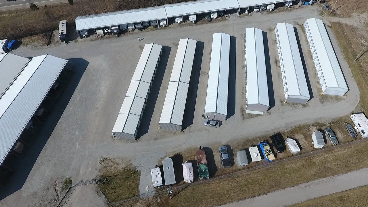Storage Units Near Shepherdsville Ky | Dandk Organizer