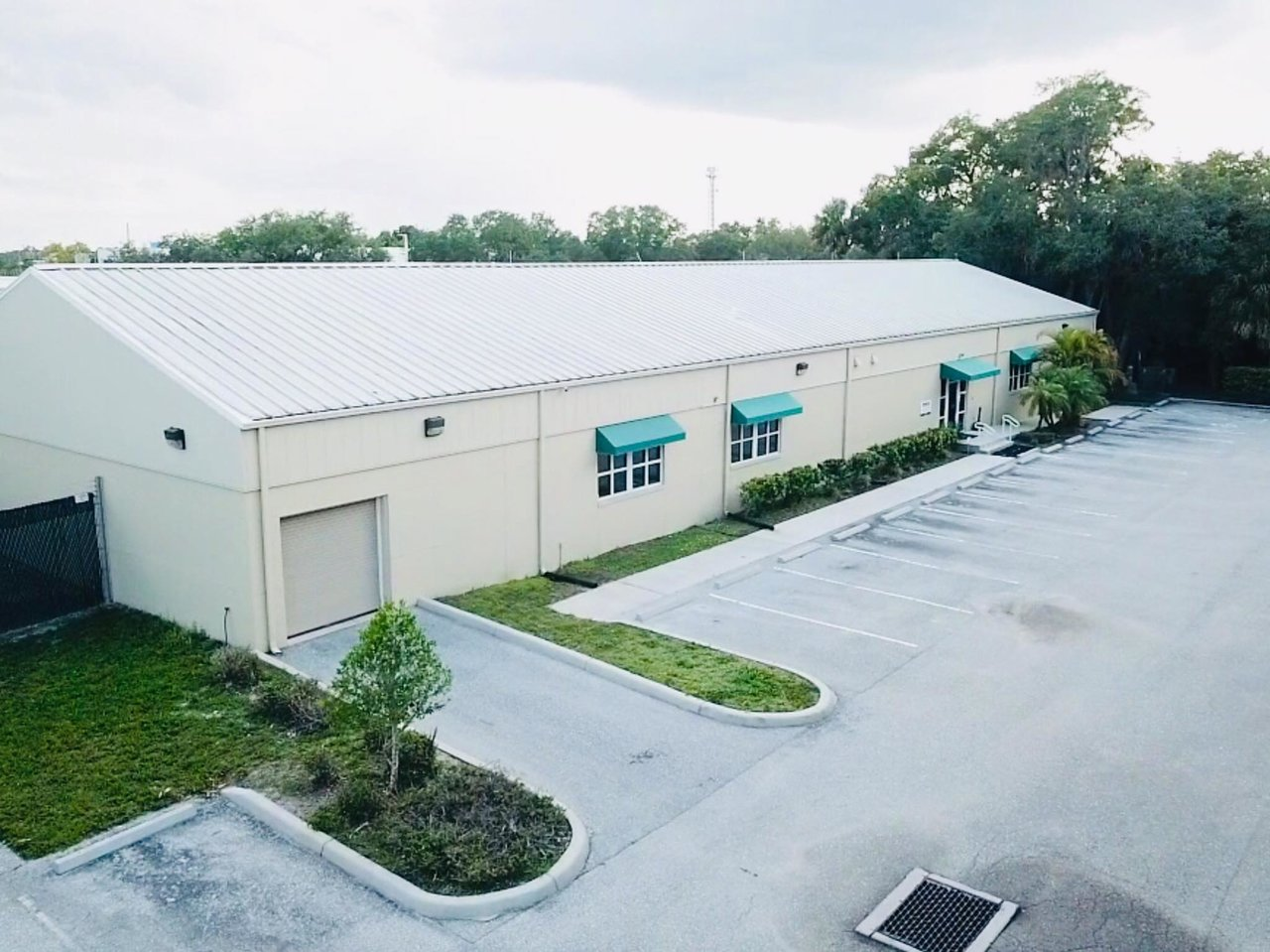 18215 Paulson Dr Port Charlotte Fl 33954 Office Space
