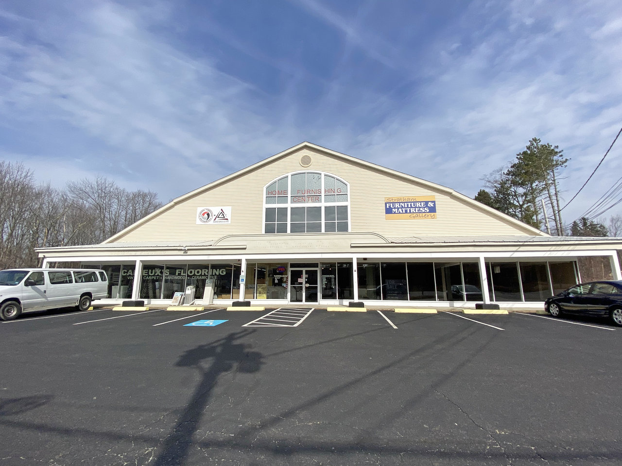 145 Portsmouth Avenue Stratham Nh 03885 Retail Space