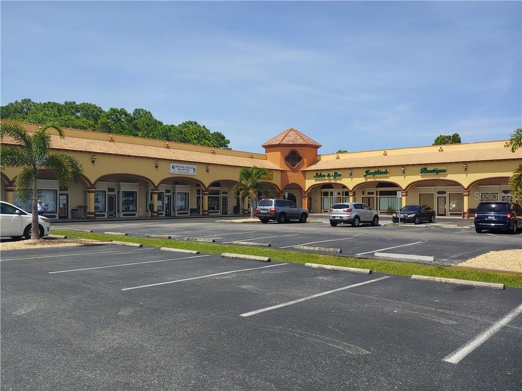 612 N Indiana Ave Englewood, FL 34223 - Retail Property ...