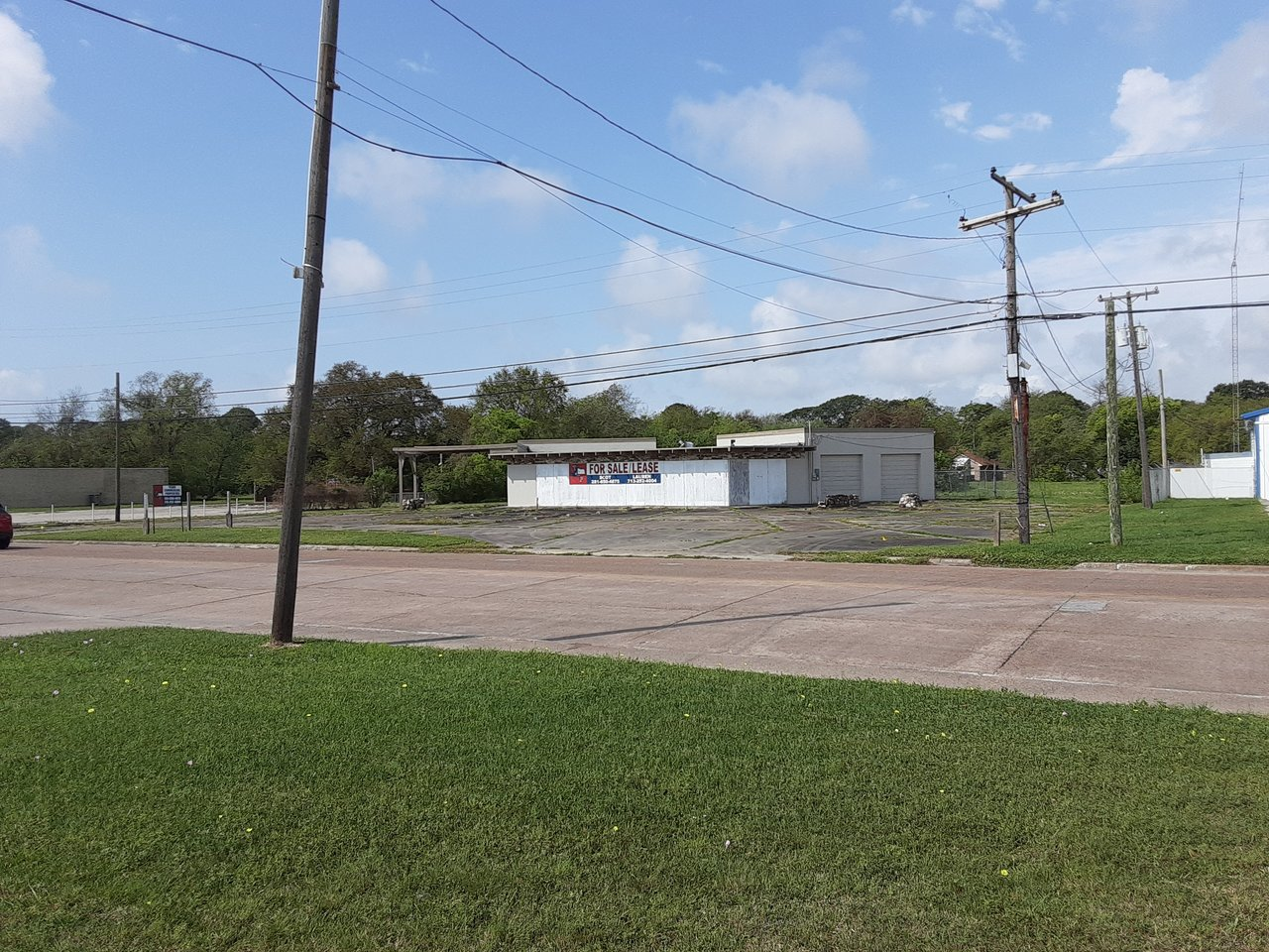 714 Bayou La Marque Tx 77568 Retail Property For Sale