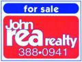 John Rea Realty