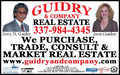 Guidry & Co. Real Estate