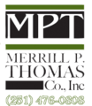 Merrill P. Thomas Co, Inc.