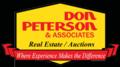 Don Peterson & Associates Real Estate Co.