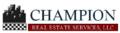 Champion Real Estate Svcs LLC