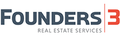 Founders 3 Real Estate Services