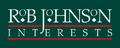 Rob Johnson Interests