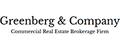 Greenberg & Company