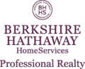 Berkshire Hathaway Home Services Professional Realty